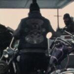 17004 Motorcycle Gang Home Footage Reel 9_mos