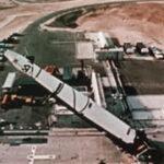18044 NASA Orbital Recovery
