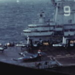 57574 With The Seventh Fleet Off North Korea