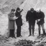 85174 Russian Film Prosecuting Holocaust Crimes